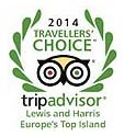 Top island in Europe for Outer Hebrides holidays.