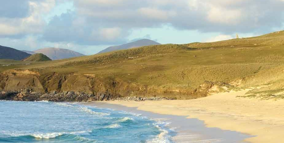 Borve Beach - Isle of Harris - Western Isles