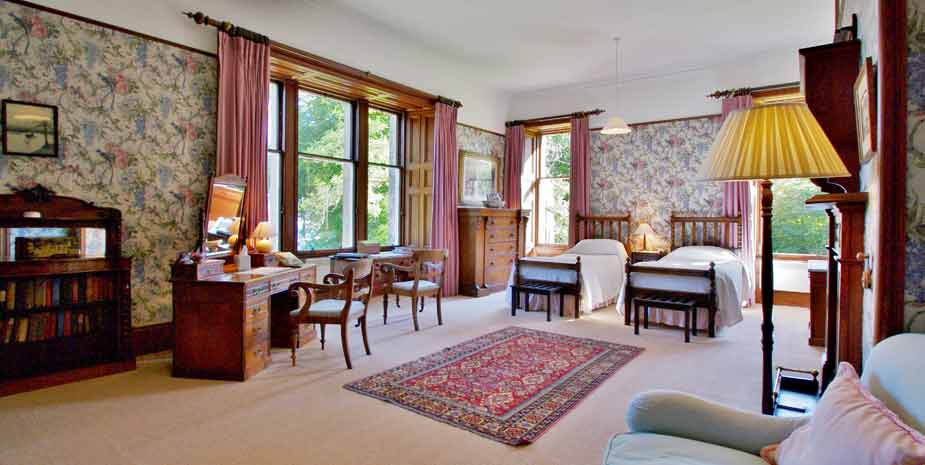 Woodland Bed And Breakfast Portree