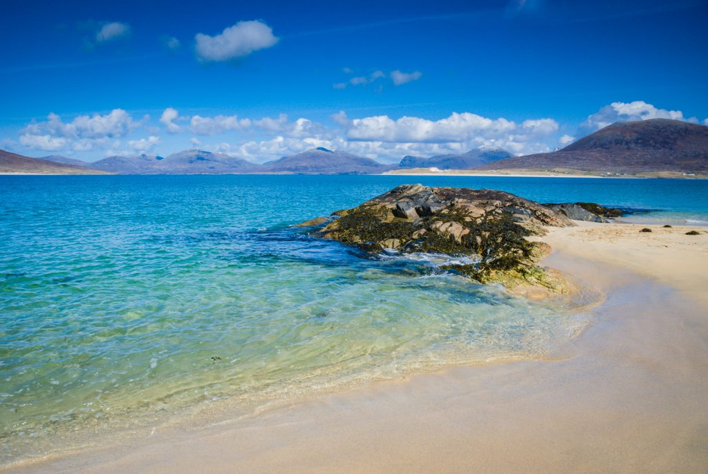 Isle Of Harris Hebridean Hopscotch Holidayshebridean