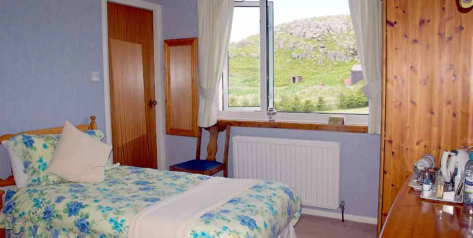 Eshcol Guest House typical bedroom
