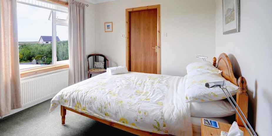 Ardnastruban House - double room